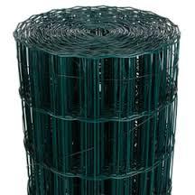 Grillage semi-rigide vert